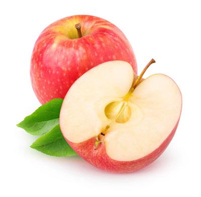 Jabłka soki jabłkowe